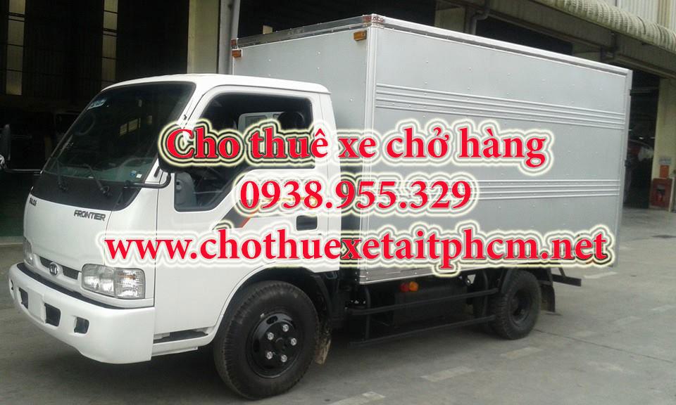 Thuê xe tải 8 tấn tphcm, thue xe tai 8 tan tphcm