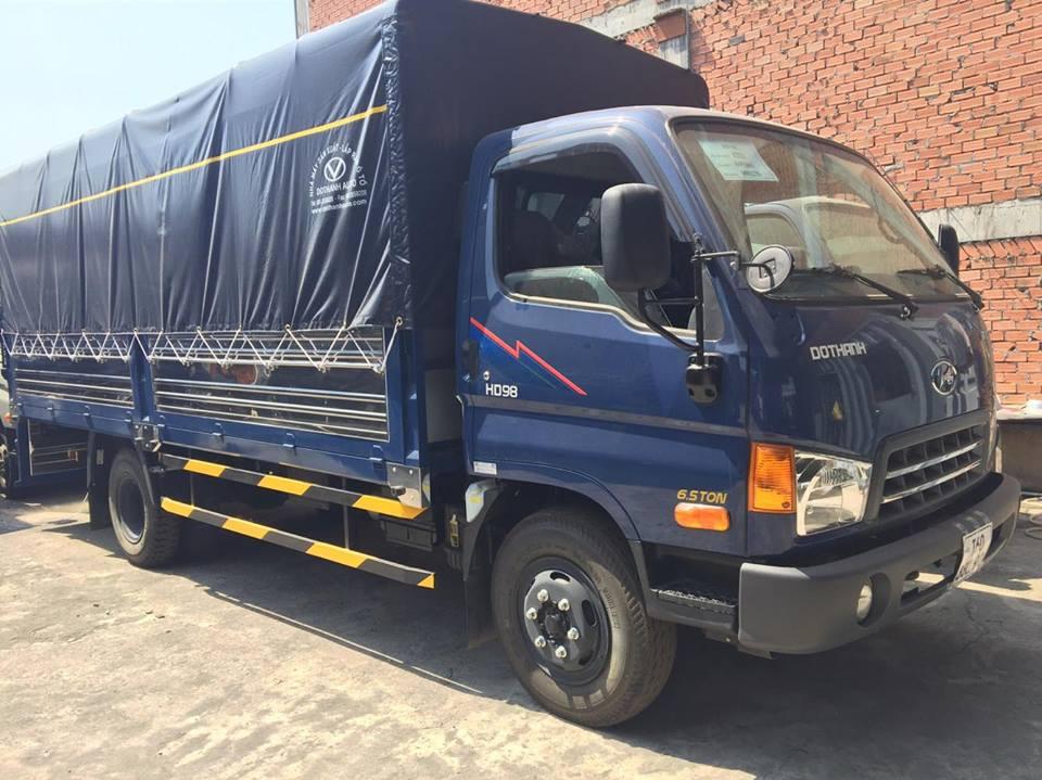 Cho thuê xe tải Quận Bình Tân,cho thue xe tai quan Binh Tan